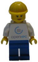 OpenHPC Building Blocks
